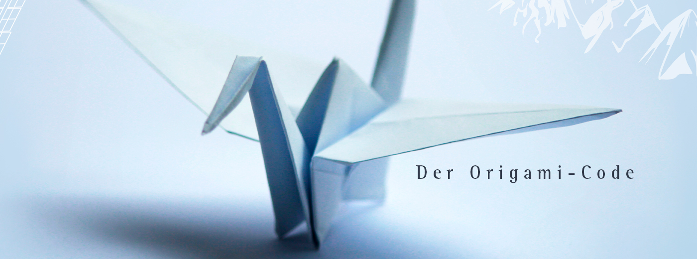 Origami-Code