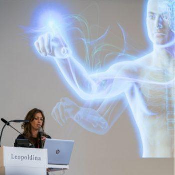 Vortrag bei der Silbersalz Konferenz in Halle 2018